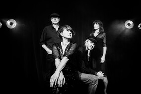 Nouvelle Vague (Foto: Rod Maurice)