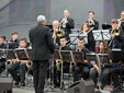 The big Big Band Experience - Tiberias meets Worms (Foto: B. Bertram)
