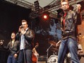 The Baseballs (Foto: R. Uhrig)