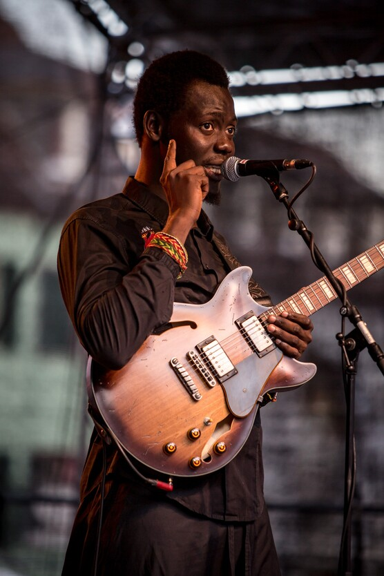 Willy Sahel (Foto: B. Bertram)