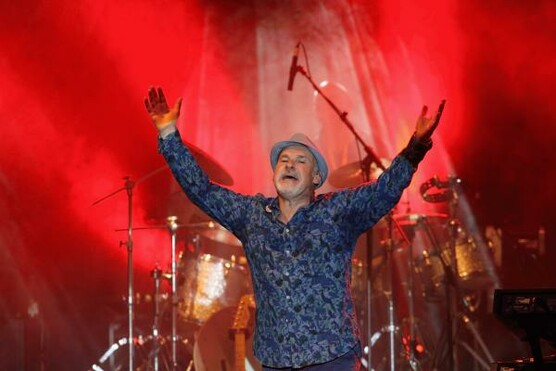 Paul Carrack (Foto: M. Deines)